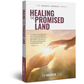 Healing The Promised Land Home Page