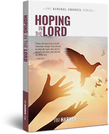 Hoping In The Lord Full Cover