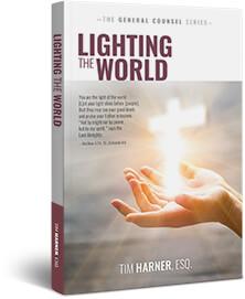 Lighting The World Full Cover