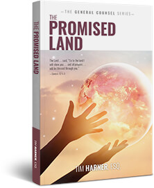 The Promised Land Full Cover