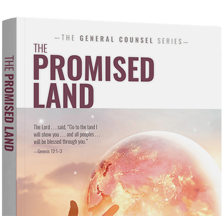 The Promised Land Featured Image