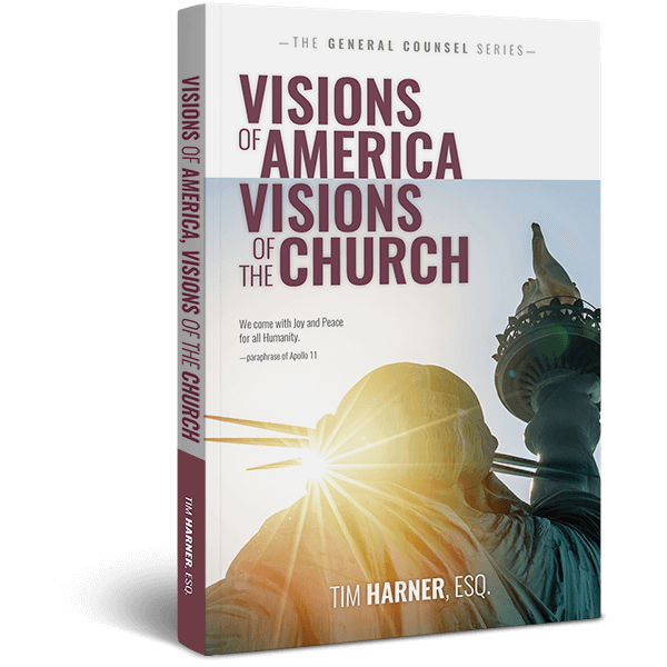 Visions Of America Church Home Page