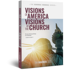 Visions Of America Church book